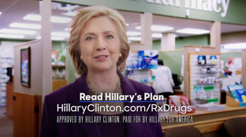 Hillary for America TV Spot, 'Doubled' - Thumbnail 8
