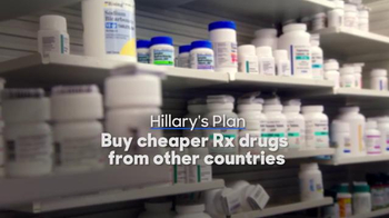 Hillary for America TV Spot, 'Doubled' - Thumbnail 5