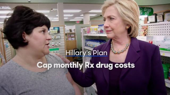 Hillary for America TV Spot, 'Doubled' - Thumbnail 6