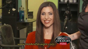 Hot N' Straight by esplee TV Spot, 'Brush and Style' - Thumbnail 7