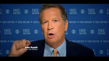 New Day for America TV Spot, 'Reformer' Featuring John Kasich - Thumbnail 2