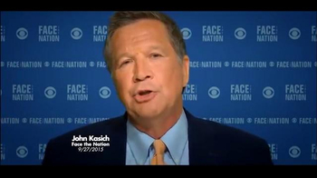New Day for America TV Spot, 'Reformer' Featuring John Kasich