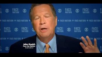 New Day for America TV Spot, 'Reformer' Featuring John Kasich - Thumbnail 4