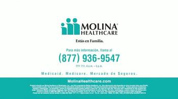 Molina Healthcare TV Spot, 'Patricia' [Spanish] - Thumbnail 10