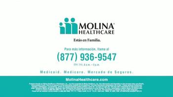 Molina Healthcare TV Spot, 'Patricia' [Spanish] - Thumbnail 9