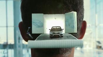 2016 Honda Civic TV Spot, 'The Dreamer: Fantasy' Song by Empire of the Sun - Thumbnail 2