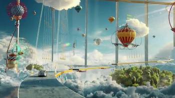 2016 Honda Civic TV Spot, 'The Dreamer: Fantasy' Song by Empire of the Sun - Thumbnail 3