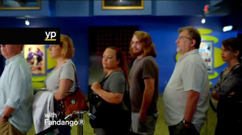 YellowPages YP App TV Spot, 'Act Like Royalty' - Thumbnail 5