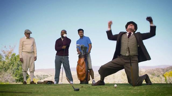 CareerBuilder.com TV Spot, 'The Golf Bet' - Thumbnail 8