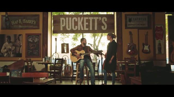 Puckett's Grocery and Restaurant TV Spot, 'The Best of All Things Southern' - Thumbnail 5