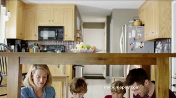 Care.com HomePay TV Spot, 'Eating Under the Table' - Thumbnail 1
