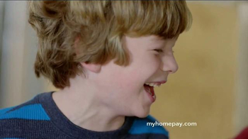 Care.com HomePay TV Spot, 'Eating Under the Table' - Thumbnail 5