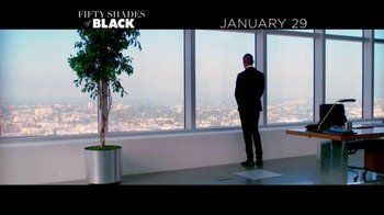 Fifty Shades of Black - Alternate Trailer 11