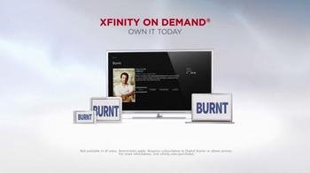 XFINITY On Demand TV Spot, 'Burnt' - Thumbnail 8