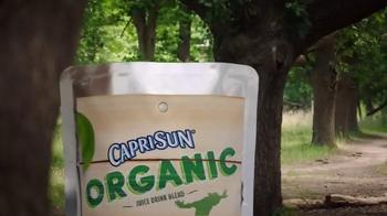 Capri Sun Organic TV Spot, 'Water Balloon Fight' - Thumbnail 1