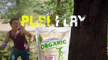 Capri Sun Organic TV Spot, 'Water Balloon Fight' - Thumbnail 6
