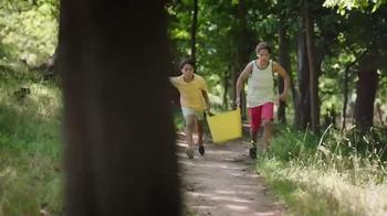 Capri Sun Organic TV Spot, 'Water Balloon Fight' - Thumbnail 2