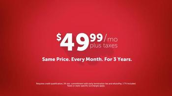 Dish Network Three-Year TV Price Guarantee TV Spot, 'Introduction' - Thumbnail 4