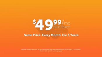 Dish Network Three-Year TV Price Guarantee TV Spot, 'Introduction' - Thumbnail 5