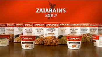Zatarain's TV Spot, 'Possibilities' - Thumbnail 6