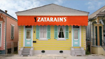 Zatarain\'s TV Spot, \'Possibilities\'