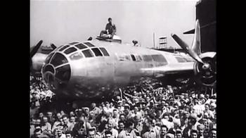 Boeing TV Spot, 'Thank You' - Thumbnail 4