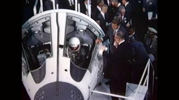 Boeing TV Spot, 'Thank You' - Thumbnail 5
