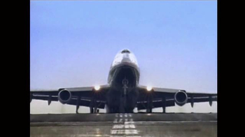 Boeing TV Spot, 'Thank You' - Thumbnail 6