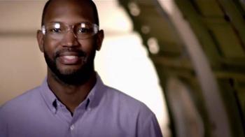 Boeing TV Spot, 'Thank You' - Thumbnail 9