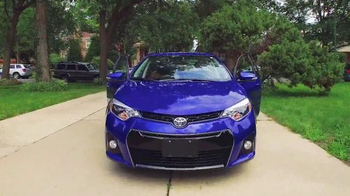 Toyota TV Spot, 'TeenDrive365 Video Challenge' - Thumbnail 1
