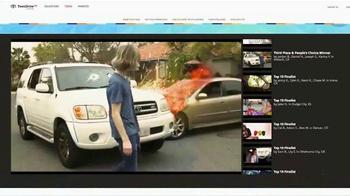 Toyota TV Spot, 'TeenDrive365 Video Challenge' - Thumbnail 5