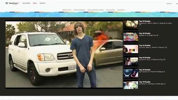 Toyota TV Spot, 'TeenDrive365 Video Challenge' - Thumbnail 6