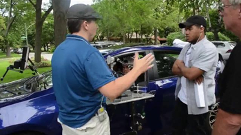 Toyota TV Spot, 'TeenDrive365 Video Challenge' - Thumbnail 8