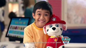Build-A-Bear Workshop TV Spot, 'Valentine's Day'