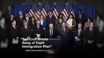 Cruz for President TV Spot, 'Win' - Thumbnail 4
