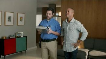 Dish Network TV Spot, 'Through the Roof' - 1911 commercial airings