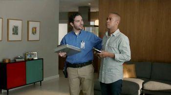 Dish Network TV Spot, 'Through the Roof' - Thumbnail 6