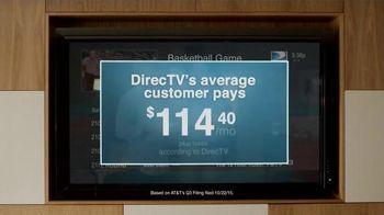Dish Network TV Spot, 'Through the Roof' - Thumbnail 7