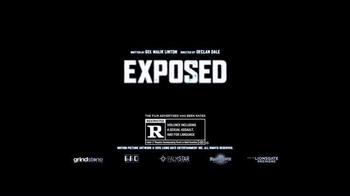 XFINITY On Demand TV Spot, 'Exposed' - Thumbnail 6