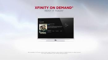 XFINITY On Demand TV Spot, 'Exposed' - Thumbnail 7