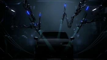 Lexus GS F TV Spot, 'Brace Yourself' - Thumbnail 2