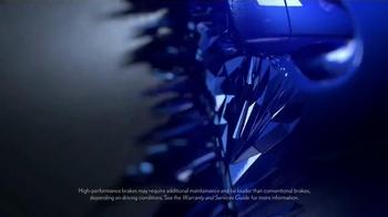 Lexus GS F TV Spot, 'Brace Yourself' - Thumbnail 5