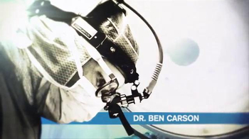 Carson America TV Spot, 'America Is Safe in Ben Carson's Hands' - Thumbnail 3