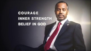 Carson America TV Spot, 'America Is Safe in Ben Carson's Hands' - Thumbnail 4