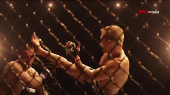 UFC Fight Pass TV Spot, 'Events From Around the World' - Thumbnail 8