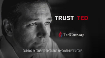 Cruz for President TV Spot, 'New York Values' - Thumbnail 8