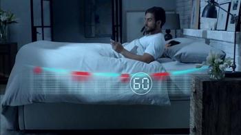 Sleep Number TV Spot, 'Sleep IQ Technology' - Thumbnail 4
