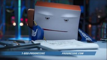 Progressive Name Your Price Tool TV Spot, 'Invention' - 10469 commercial airings