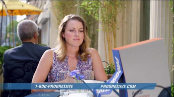 Progressive Name Your Price Tool TV Spot, 'Invention' - Thumbnail 9