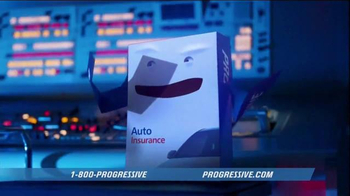 Progressive Name Your Price Tool TV Spot, 'Invention' - Thumbnail 3